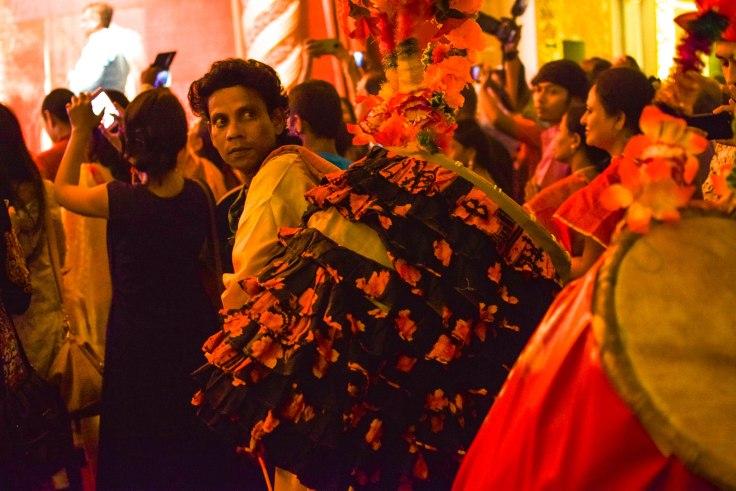 Dhak Durga Puja
