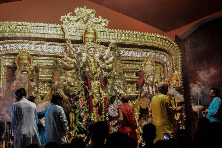 Durga Idols Delhi
