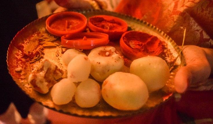 Durga Puja South Delhi