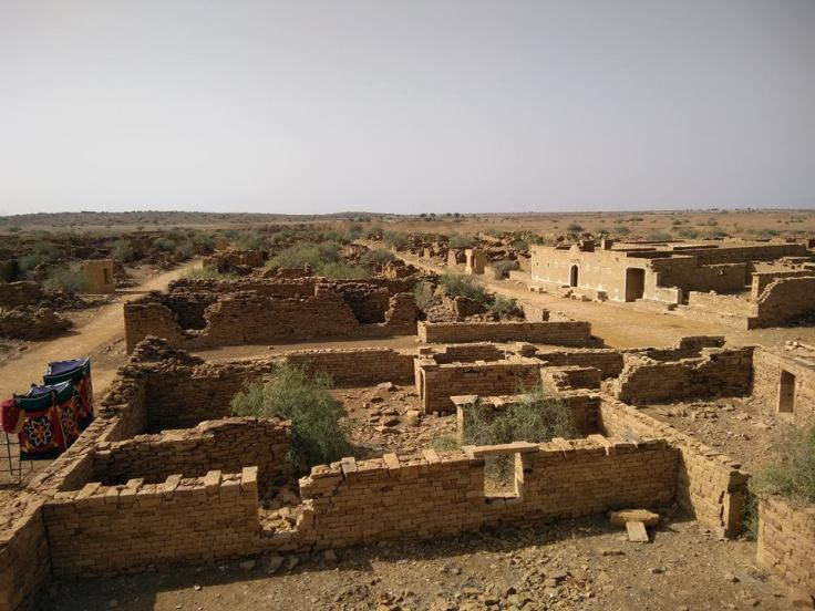 kuldhara cheap trip