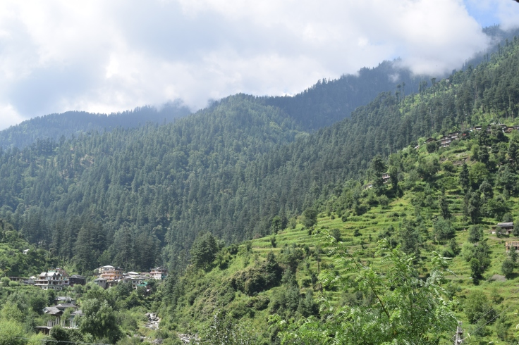 Jibhi tirthan valley 2