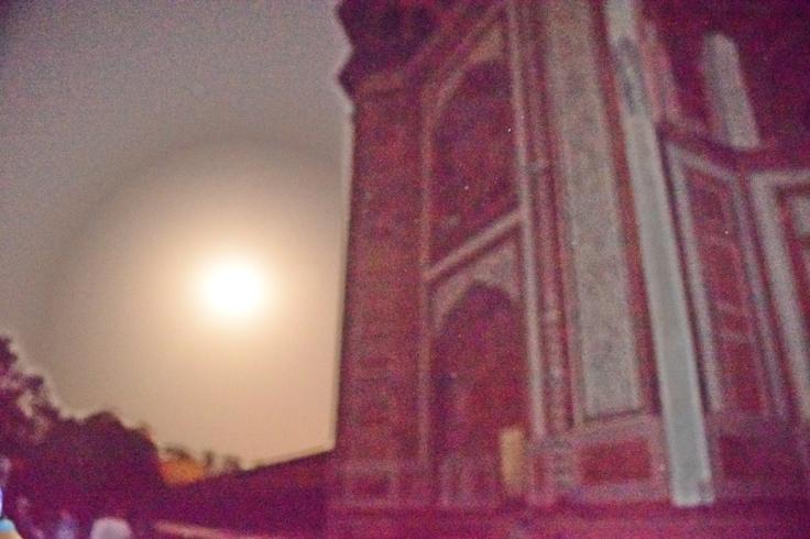 Agra tajmahal