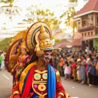The Colorful Extravaganza Called Kochi Carnival - A Photo Story