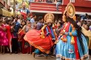 Kochi Carnival