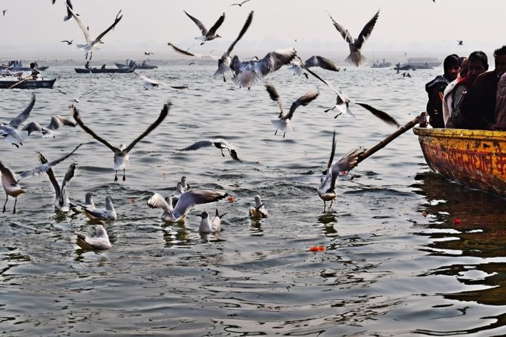 Banaras best ghats