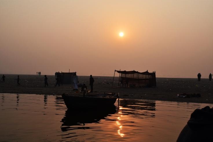 Boat Tour Banaras