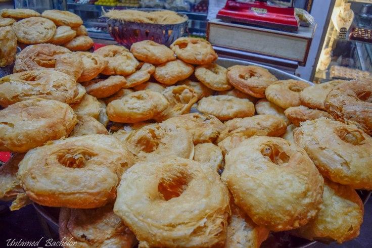 Kallan Sweets Jama masjid