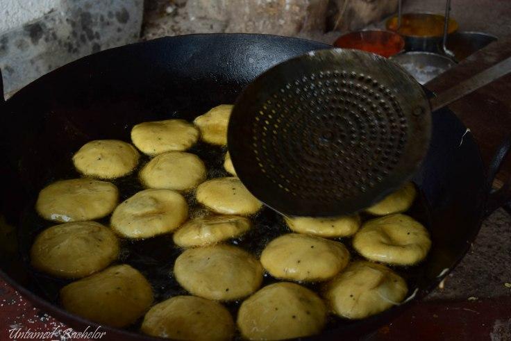 Banaras food