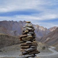 Just Another Travel Itinerary to Leh Ladakh