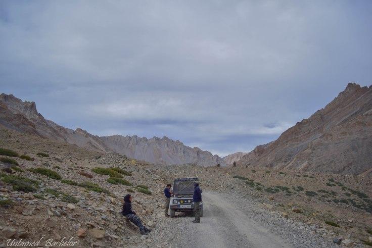 Free travel plan ladakh