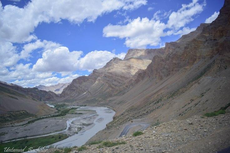 Ladakh travel plan