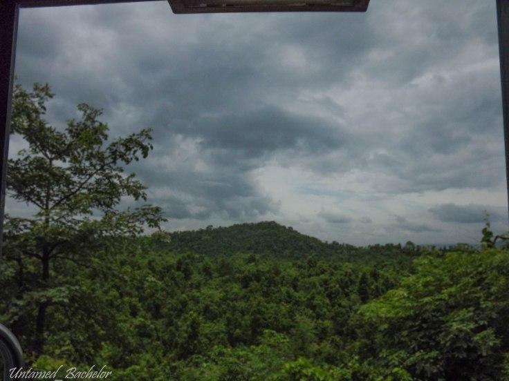 Gajhandi Bihar Jharkhand Border