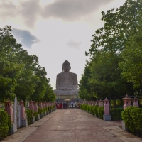 Bodh Gaya Travelogue - A Journey into Self Enlightenment