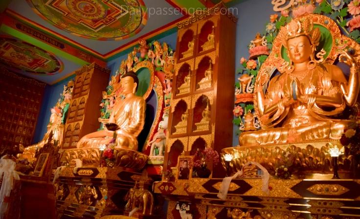 Bodh Gaya Festival (2)