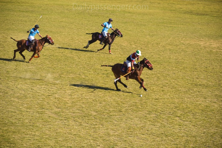 Manipur polo tournament