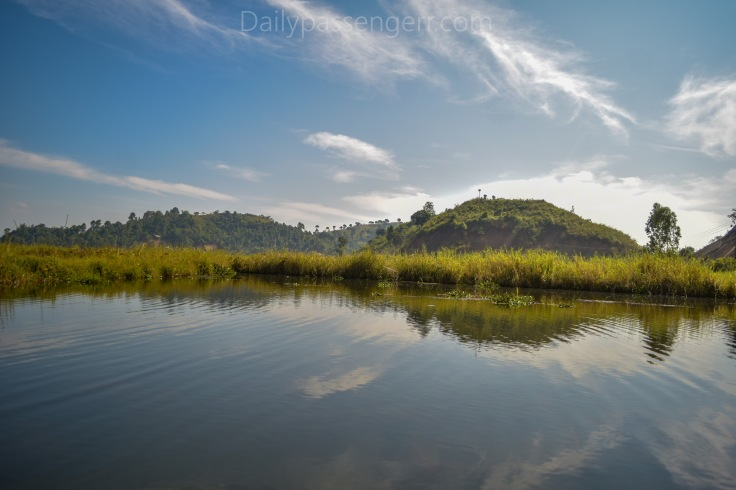 Backpacking Loktak Lake