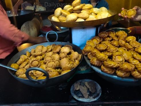 Famous patna sweets