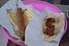 budget non veg food leh ladakh