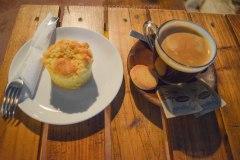 Open hand cafe leh