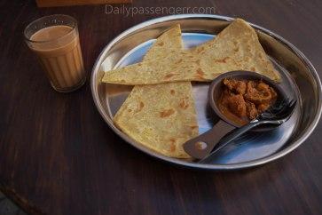 Budget restaurants Leh Ladakh