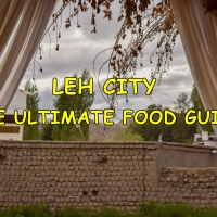 Best Restaurants and Cafes of Leh City