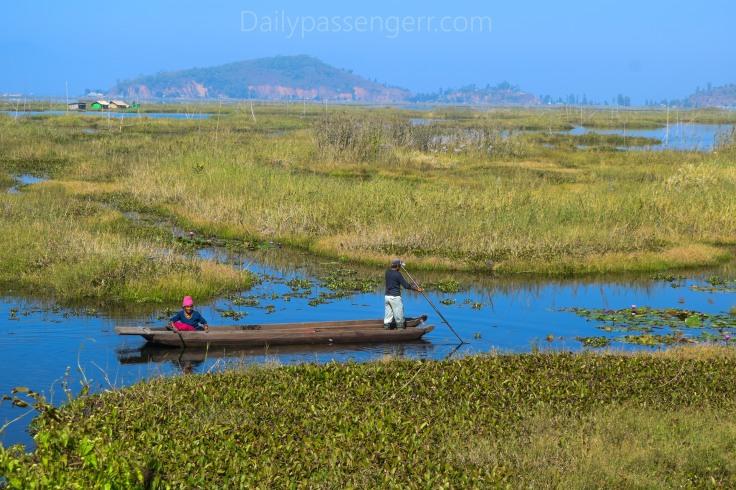 Loktak Lake Manipur (32)