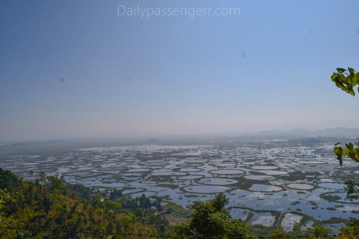 Loktak Lake Manipur (33)