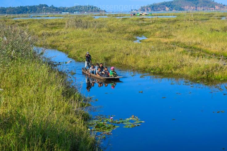 Loktak Lake Manipur (35)