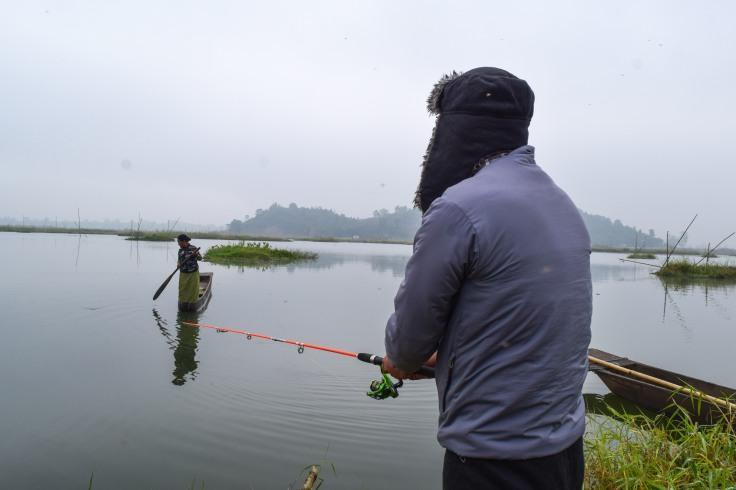 Loktak Lake Manipur (37)