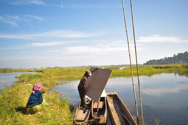 Loktak Lake Manipur (5)