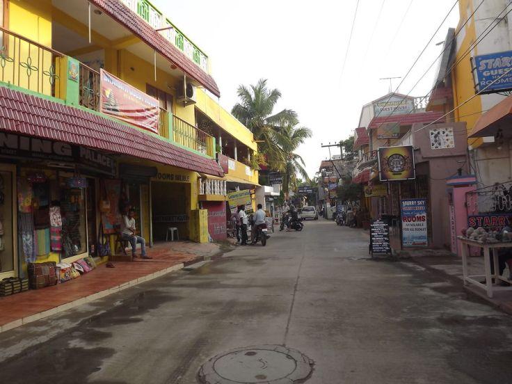 Mahabalipuram food 3