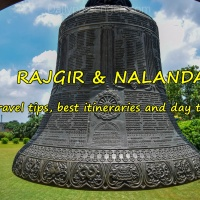 Rajgir Nalanda Travelogue