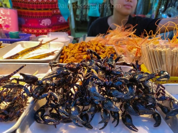 Food Bangkok
