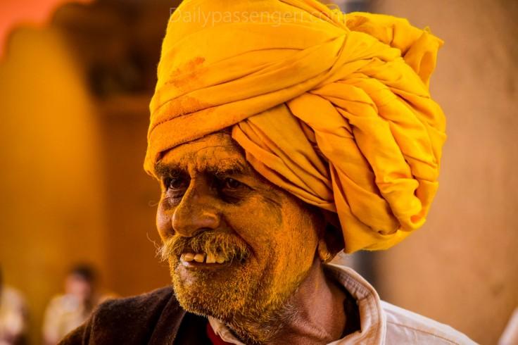 pattan Kodoli haldi festival