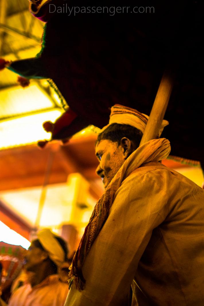 pattan Kodoli haldi festival dates 2019