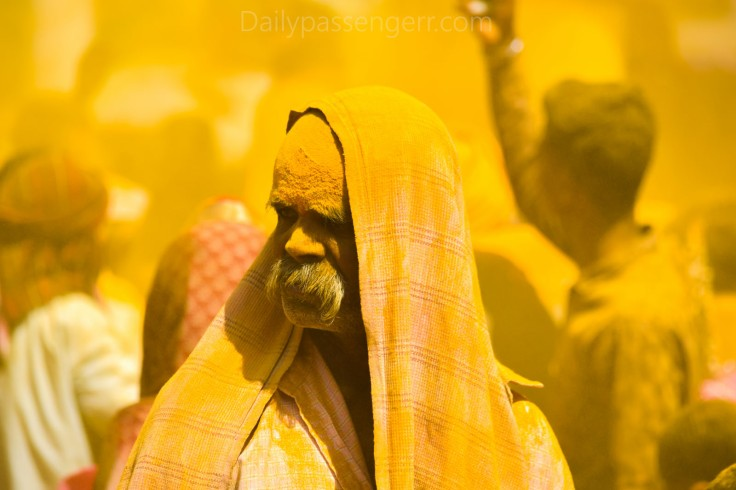 Kolhapur haldi festival  2
