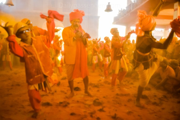 Vittar birdev yatra Kolhapur 2