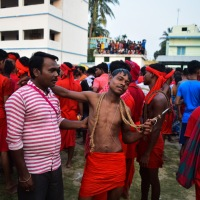 Gajan Festival - A Journey Through Unusual Saga of Faith and Traditions