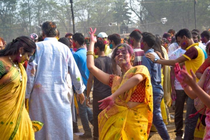 Holi festival WEst Bengal (1)