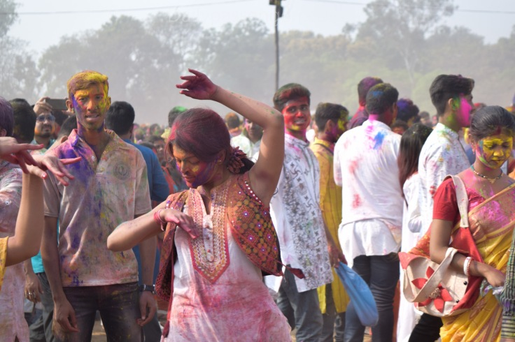Holi festival WEst Bengal (3)