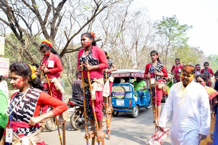 Shantiniketan festivals (1)