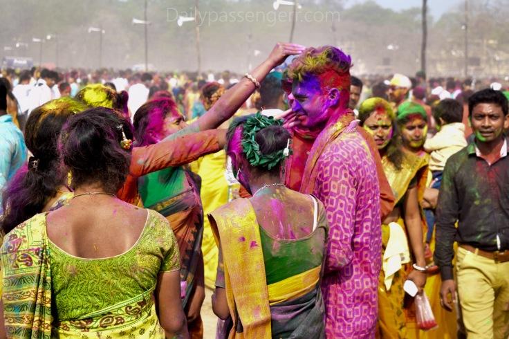 Shantiniketan festivals (5)