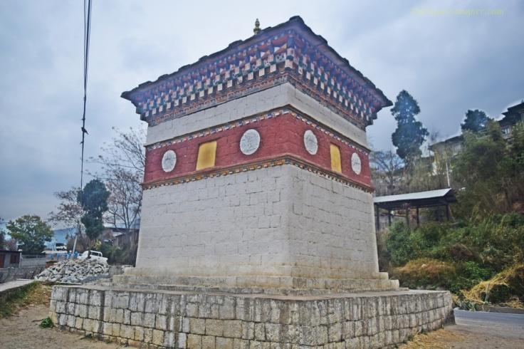 Bhutan fertility temple (2)
