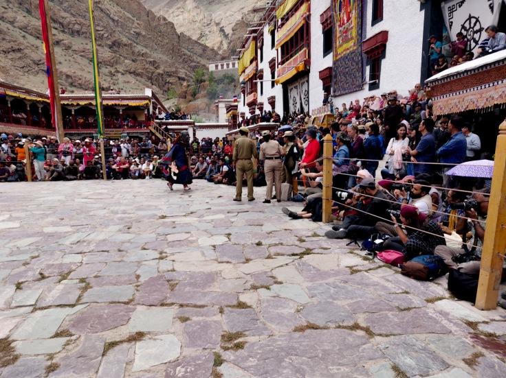 Hemis Festival Ladakh (2)