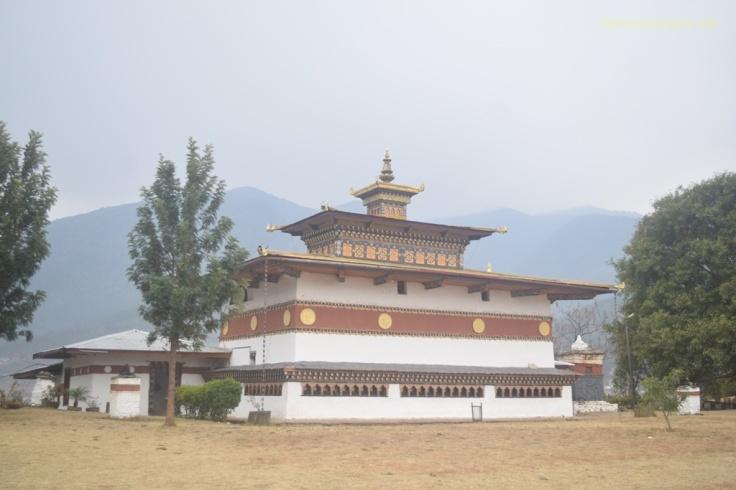 Phallus village Bhutan (3)