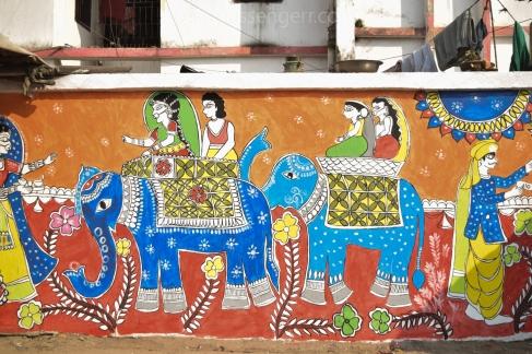 Patna Madhubani painting (11)