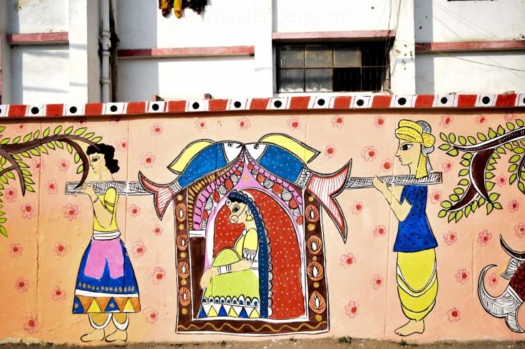 Patna Madhubani painting (4)
