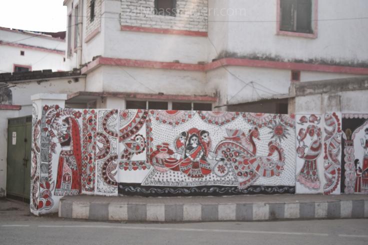 Patna Madhubani painting (5)