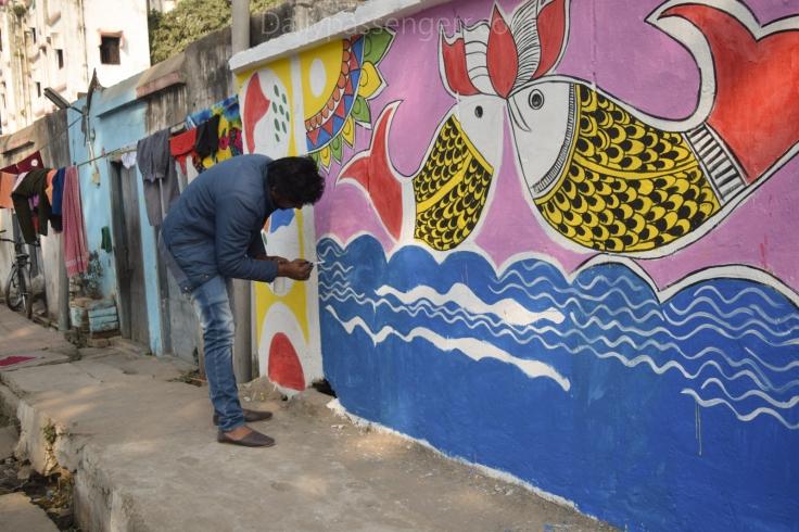 Patna Madhubani painting (9)