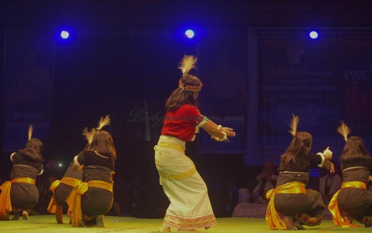 Sangai Festival manipur (1)